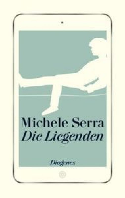 Michele Serra - Die Liegenden